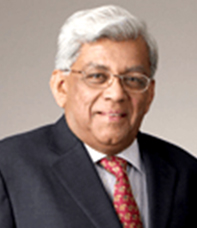 Chairman of HDFC Ltd -Mr. Deepak