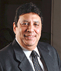 Mr. Keki M. Mistry - vice chairman and CEO