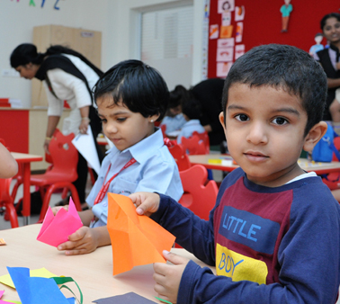 School Admission in Gurgaon